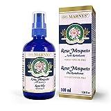 MARNYS Aceite Revitalizante Rosa Mosqueta 100% Vegetal Spray 100ml