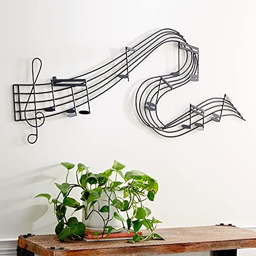 Music Wall Decor