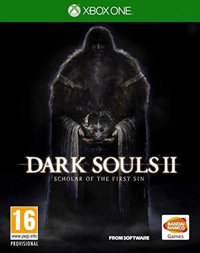 Dark Souls II Scholar of the First Sin (Xbox One) (New)