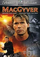 Macgyver: Complete Sixth Season [DVD]
