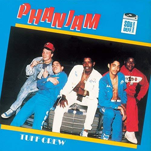 Phanjam +2 (& Krown Rulers)
