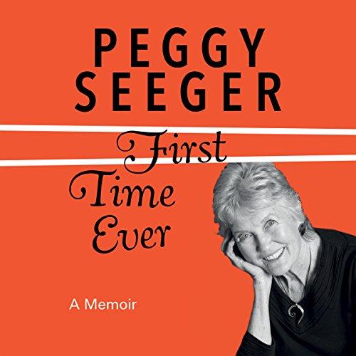 First Time Ever: A Memoir audiobook cover art