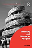 Disability and Discourse Analysis (Interdisciplinary Disability Studies) (English Edition)