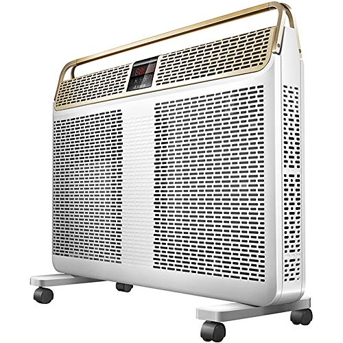 Review Heater household/electric heater/European fast furnace 3D stereo electric heating/roasting st...