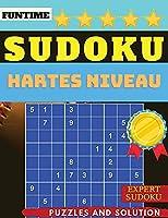 Sudoku-Zeit: Schwierige Sudoku-Raetsel Buch