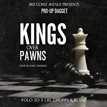 Kings over Pawns