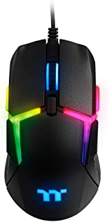 Thermaltake GMO-LVT-WDOOBK-01 Level 20 RGB Mouse
