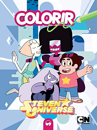 Steven Universo: Explosão de Cores