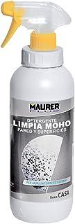 Elimina Moho Spray para paredes y Unión Bote 1lt