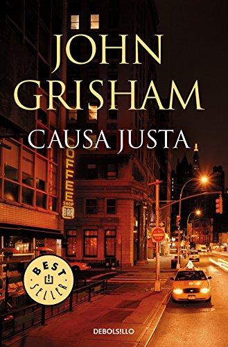 Causa justa (Best Seller)