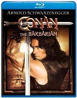Conan the Barbarian Blu-ray Importado