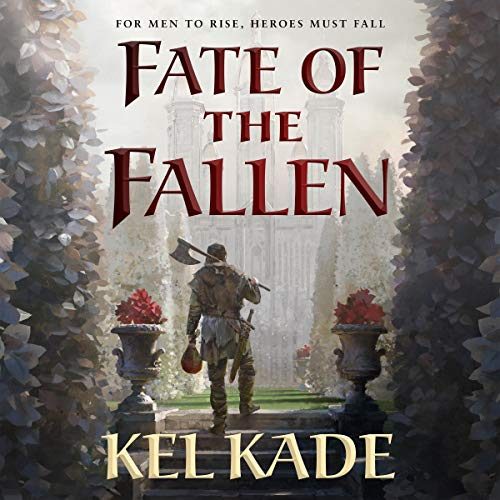 Page de couverture de Fate of the Fallen