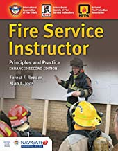 Fire Service Instructor: Principles and Practice: Principles and Practice PDF