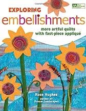 Best free rose applique pattern Reviews