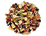 Berries And Nuts International Trail Mix Value Pack   Antioxidant Rich, Super Foods