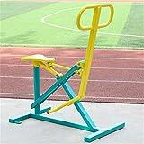 WXH Multifunktions-Rudergerät Rudergerät, Cardio- und Vollarm-Trainings-Fitnessgerät, Hochwertiger Stahl, Ganzkörper-Fitnessgerät für zu Hause - 2
