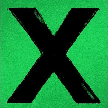 X (+5 Bonus Tracks Deluxe Edition)