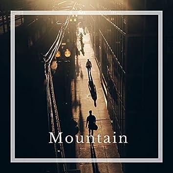 Mountain - Single