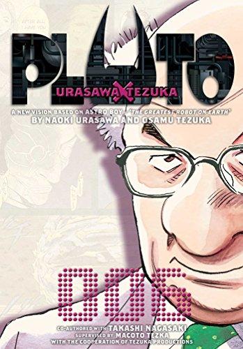 Pluto, Volume 6: Urasawa X Tezuka: 06