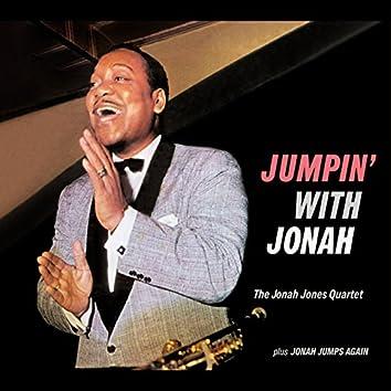 Jonah Jones Masterworks. Jumpin' with Jonah / Jonah Jumps Again