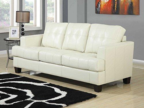 Samuel Sleeper Sofa Cream