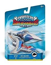Skylanders SuperCharges - Figura Sky Slicer (Vehicle)