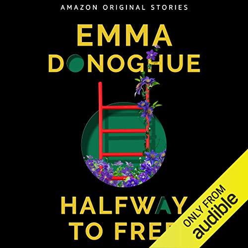 Bargain Audio Book - Halfway to Free