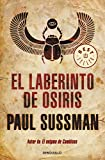 El laberinto de Osiris (Best Seller)...