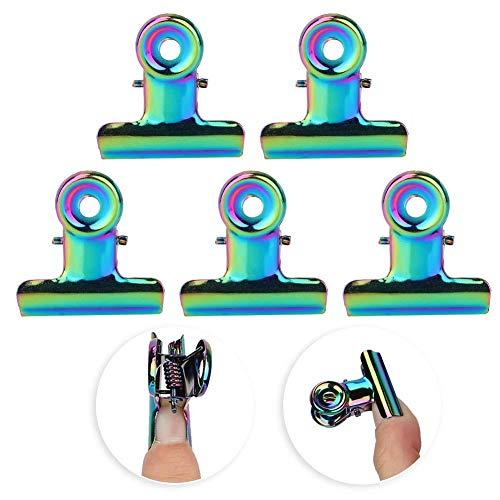Clip per l\'estensione delle unghie Curve C, accessori per unghie multifunzione in acciaio inossidabile