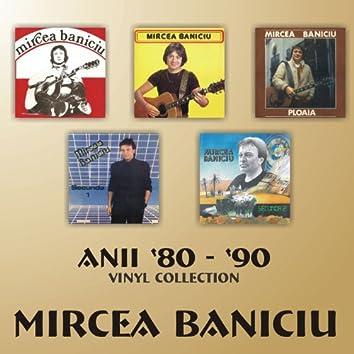 Anii 80-90 - Vinyl Collection ('80s -'90s - Vinyl Collection)