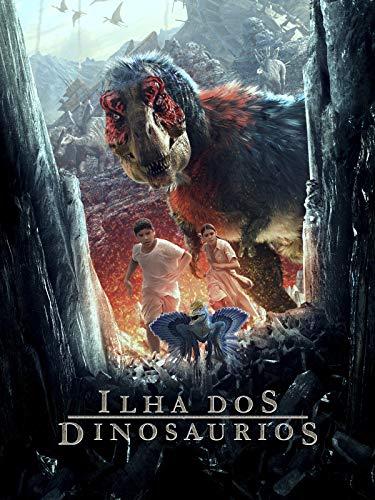 Ilha dos Dinosaurios