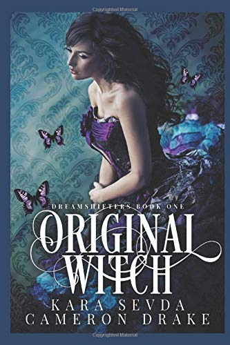 Original Witch (Dreamshifters)
