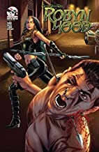 Robyn Hood #5 (of 5) (Robyn Hood (2012-2013))