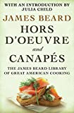 Hors d'Oeuvre and Canapés (English Edition)