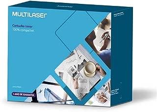 Cartucho Toner Multilaser Compatível C/Hp Mod. 285A Print Plus - CT012