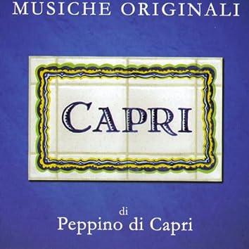 Capri (Colonna sonora della fiction Tv)