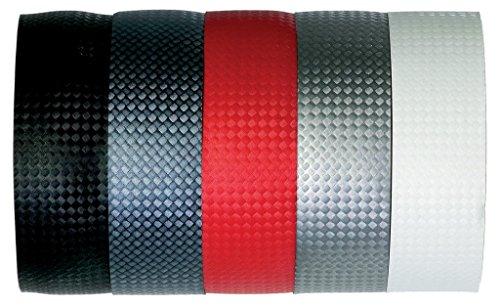 BBB Lenkerband Carbon BHT-04, weiß-carbon, 200 x 3 cm, 2.929.770.407