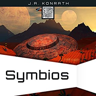 Symbios cover art