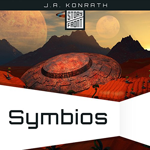 Symbios cover art