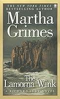 The Lamorna Wink (Richard Jury Mystery)