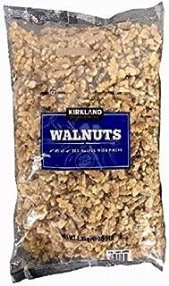 Kirkland Signature Walnuts, 3 Pounds