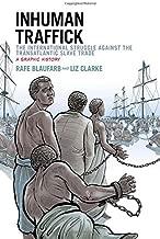 Inhuman Traffick: The International Struggle against the Transatlantic Slave Trade: A Graphic History (Graphic History Series)