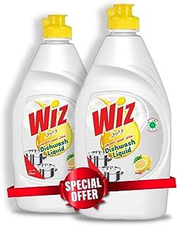 Wiz Dishwash 750ml & 750ml Special Offer