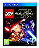Warner Bros.Entertainment UK L, Lego Star Wars: The Force Awakens per PS Vita