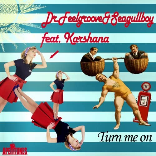 Dr.Feelgroove, Seagullboy feat. Karshana