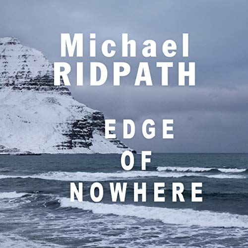 Couverture de Edge of Nowhere