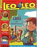 Leo leo 356- un libro ha desaparecido