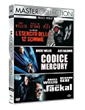 Bruce Willis Collection (3 DVD)
