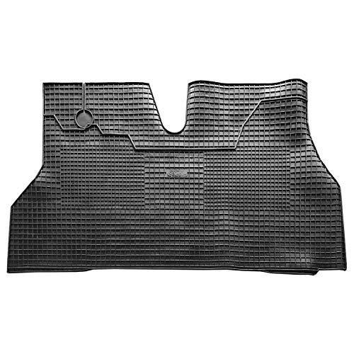 accessorypart For Ducato & Boxer & Jumper 1994-2006 Floor Mats Liner 3D Black