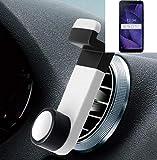K-S-Trade Smartphone Halterung Autohalterung Für Sharp Aquos V Lüftungshalterung Handy Halter...